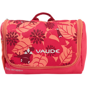 VAUDE Big Bobby Toiletry Bag Barn rosebay